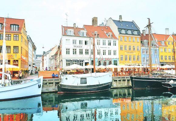 Копенхаген – живот на колела