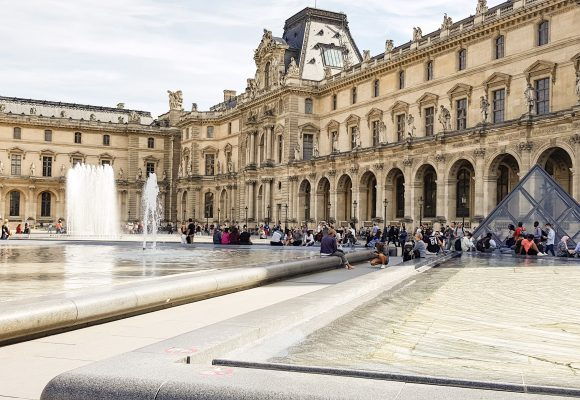 Пътувай от вкъщи – 6 онлайн музея и още…