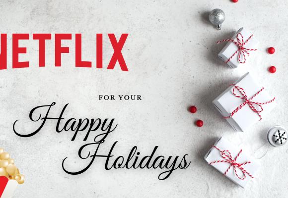 3 коледни филма от Netflix – 2020 edition