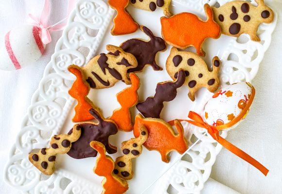 #Великден: Сладки без захар и глутен