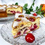 italianska-torta-s-rikota-i-chereshi